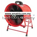 "MVS SHT-30 Portable Ventilators Fan 12""/300mm"