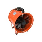 "MVS SHT-60S 24″ Portable Ventilators Fan 24""/600mm (Single Phase)"