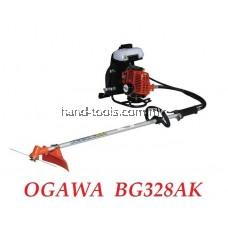 Ogawa BG-328AK Gasoline Back-Pack Super Brush Cutter Machine