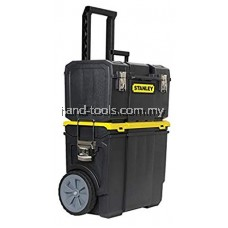 Stanley STST18613 3in1 Detachable Tool Box Mobile Work Center