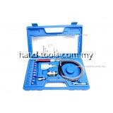 "KingToyo KT-7819 1/8""  Air Micro Grinder Kit Set"