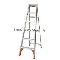Winner Aluminium Single-Sided TanglePruf Ladder