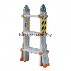 Winner Compact Multi-Use Ladder