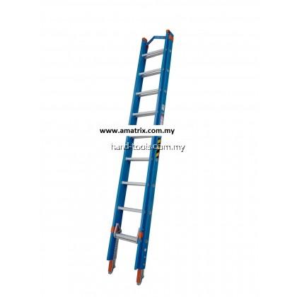 Winner FDE Fiberglass Double Extension Ladder