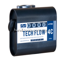 Adam Pumps TECH FLOW 4C 4 Digit Flow meter for Diesel