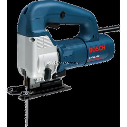 Bosch GST80PBE Jigsaw Professional 580W