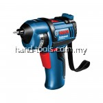Bosch GSR3.6V-LI BitDrive Li-Ion Battery Screwdriver 3.6V/1.5AH