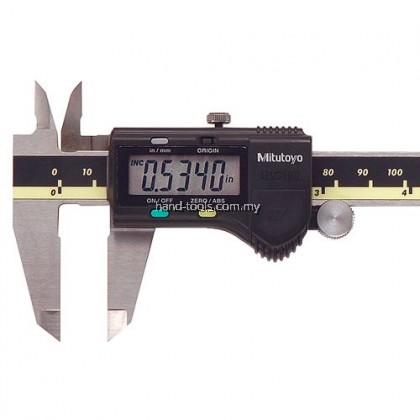 MITUTOYO 500-181-30 0-150MM ABSOLUTE DIGITAL CALIPER
