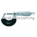 Mitutoyo 102-301 Outside Micrometer 0-25mm