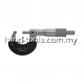 Mitutoyo 102-302 Outside Micrometer 25-50mm
