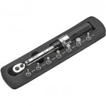 "JTC-6665 1/4"" MINI TORQUE WRENCH SET (1-25Nm)"