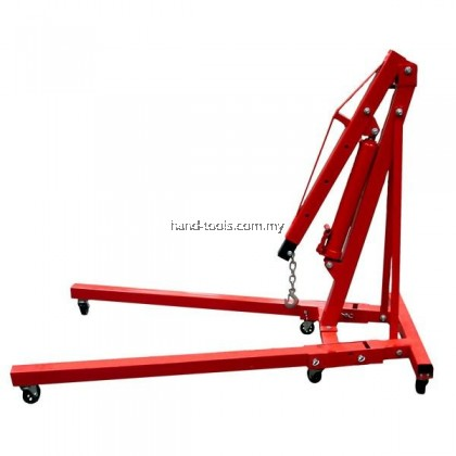 TL1001-3 3Ton Heavy Duty Folding Engine Crane