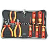 Proskit PK-2801 1000V Insulated Screwdriver & Plier Set