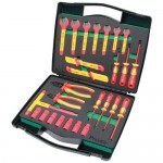 Pro'sKit PK-2809M 26 PCS 1000V Insulated Metric Tool Kit