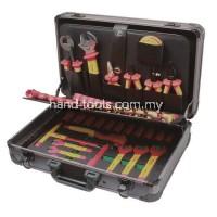 PROSKIT PK-2836M 41 PCS 1000V Insulated Metric Tool Kit
