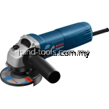 Angle Grinder 100MM 670W
