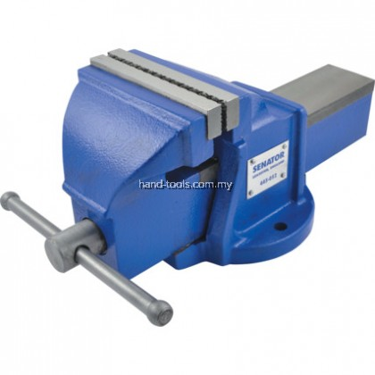 "SEN4450520K 5"" / 125mm LIGHT DUTY BENCH VICE"