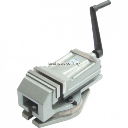"ATL4451200K 8"" MACHINE VICE WITH SWIVEL BASE"