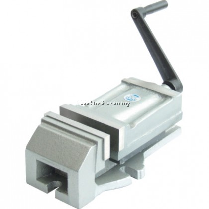 "ATL4450100K 4"" MACHINE VICE WITHOUT SWIVEL BASE"