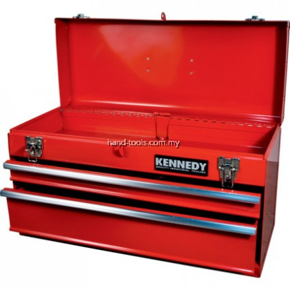 KEN5940100K 2-DRAWER TOOL CHEST Heavy-Duty Tool Boxes