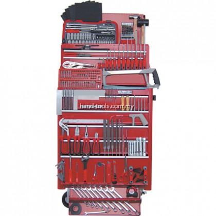 KEN5953080K 300-PCE PROFESSIONAL ENGINEERS TOOLKIT