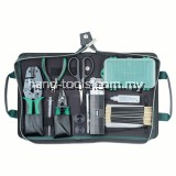 ProsKit 1PK-940KN Fiber Optic Tool Kit