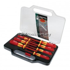 Pro'sKit SD-8011 7pcs Insulated Screwdriver Set (1000V)