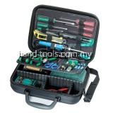 Pro'sKit 1PK-710KB Basic Electronic Tool Kit (220V)