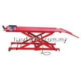 Motorcycle Lift ( Air / Manual ) 450kg