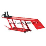 Motorcycle Lift  450kg with pedal Table size (mm)2000 X 680