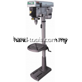 "Laser Bench Drill Press 16mm (5/8"") - 750W"