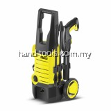 High Pressure Washer Cleaner  (1400W/110 Bar)