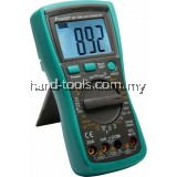 Pro'sKit MT-1280 3-1/2 Digital Multimeter