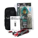 Pro'sKit MT-3102 3-1/2 2A Mini Digital Clamp Meter