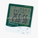 Pro'sKit NT-311 Digital Temperature Humidity Meter