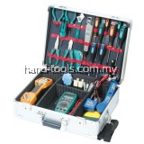 Pro'sKit PK-14019B Communications Maintenance Kit (220V/Metric)