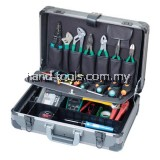 proskit PK-4027BM Master Electrical Tool Kit 220V/Metric