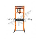 12 TON HYDRAULIC SHOP PRESS