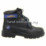 WING VERSA X - PROFESSIONAL SAFETY SHOES (38-47)(BLACK)