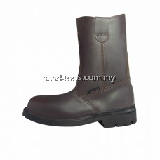 bh4666 Men Safety High Cut Slip On