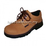 Low cut Lace up Safety Shoes