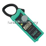 Kyoritsu 2200R DIGITAL CLAMP METER with True RMS