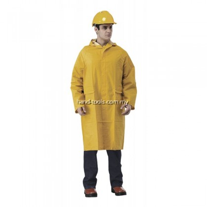 Heavy Duty Raincoat