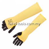 Aramid Cut Resistant Sleeve