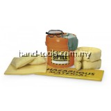 SK571717 18L Portable Spill Kit