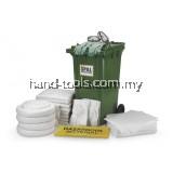 SK683838 240L Dispenser Cart Spill Kit