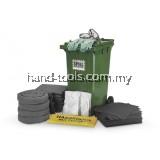 sk293939 240L Dispenser Cart Spill Kit