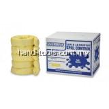 HOS-SOC7636 Sorbent Sock - Chemical (7.6 x 3.6m)