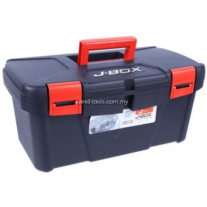 HEAVY DUTY PORTABLE TOOL BOX