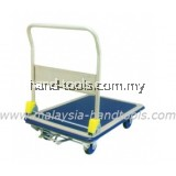 NBS101 150kg Hand Truck with Stopper (Foldable Handle)740X480MM
